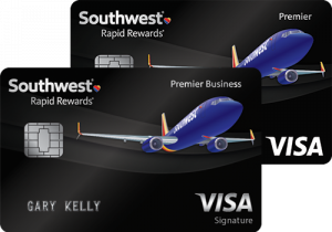 Chase Southwest Credit Card